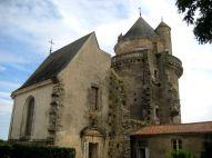 Vendée Apremont