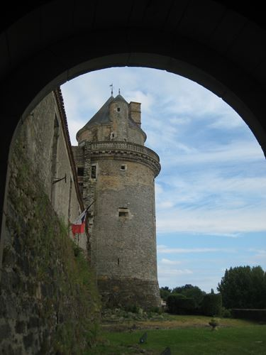 Vendée Apremont