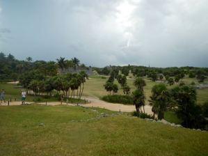 Mexique Tulum CLaironyva