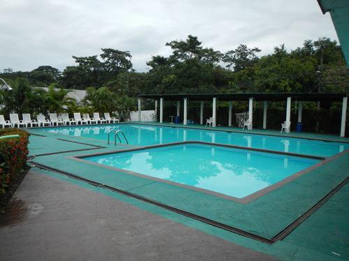 Palenque Hôtel Claironyva