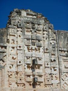 claironyva-mexique Uxmal