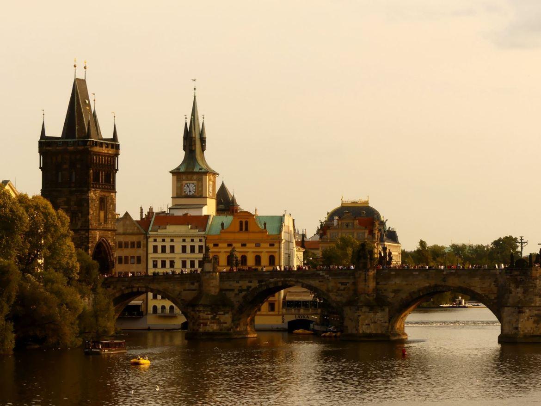 Prague-claironyva