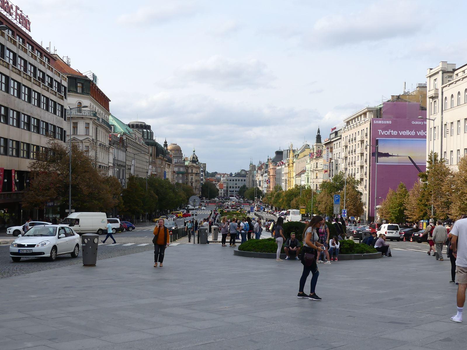 Prague Claironyva