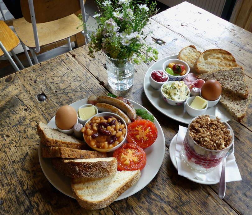 Prague Café Letka Claironyva