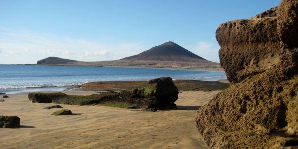 Tenerife El Medano