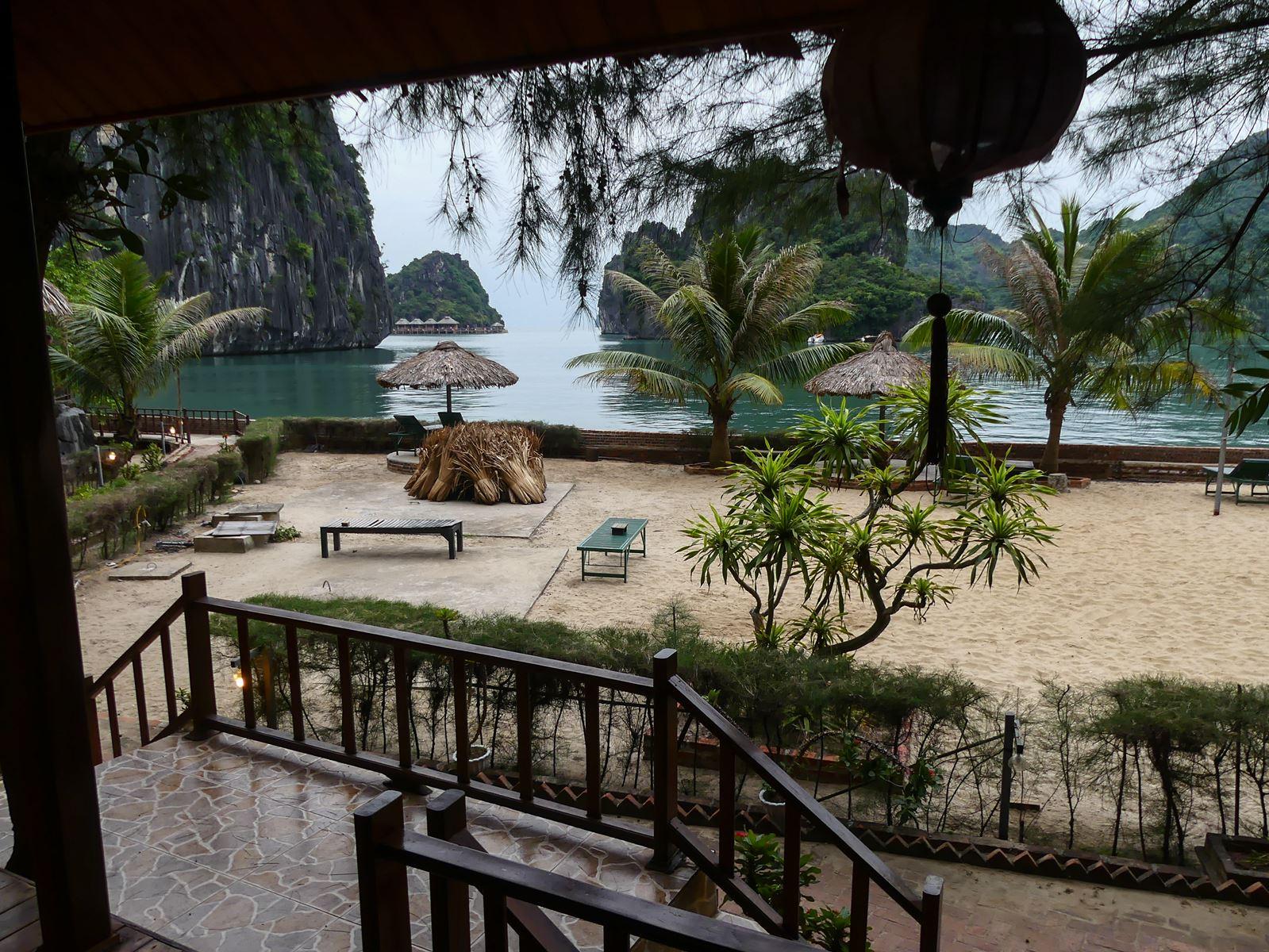 Claironyva Baie Lan Ha Nam Cat Resort Vietnam