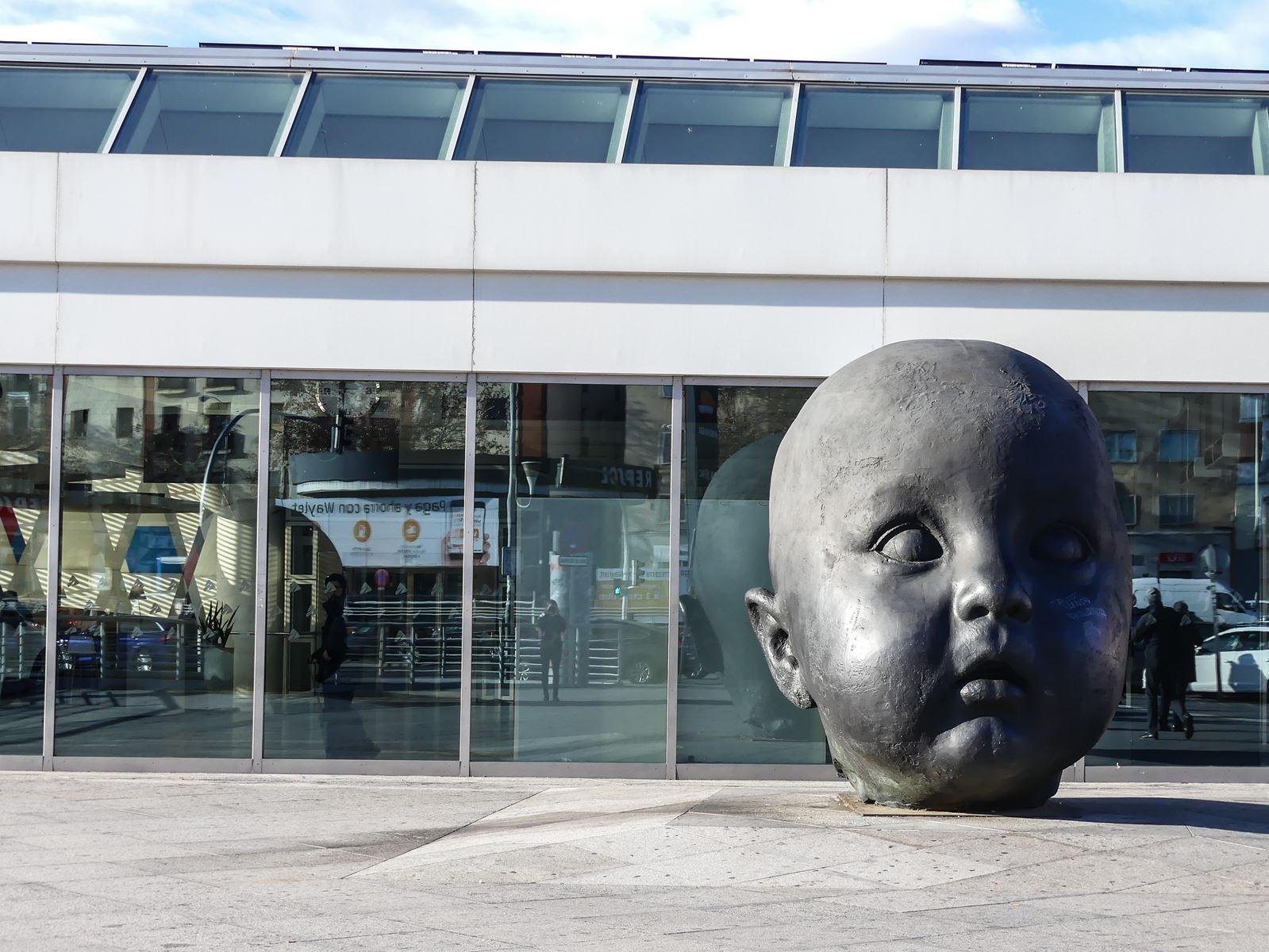 madrid-claironyva-gare Atocha