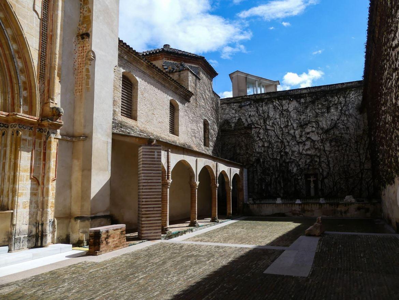 Claironyva - Séville - CAAC