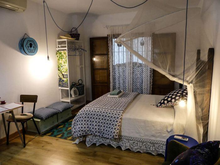 Claironyva - Airbnb - Quartier la Macarena