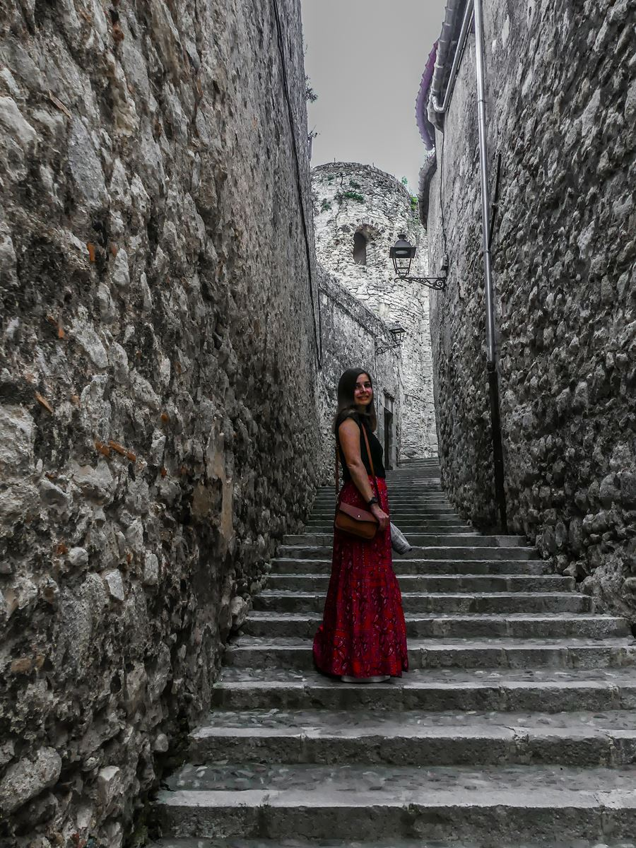 gerone claironyva week end-Game of Thrones Tournage