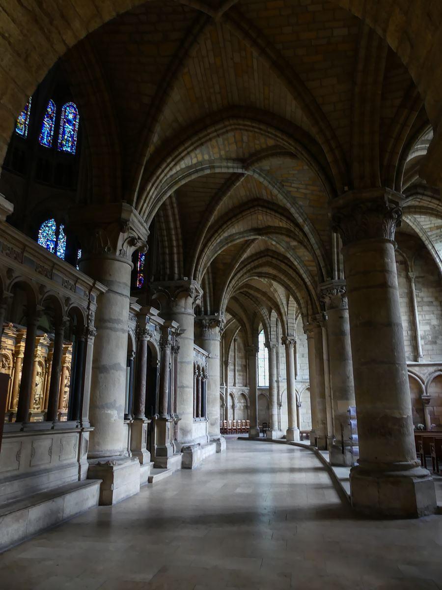 Claironyva France Reims Basilique