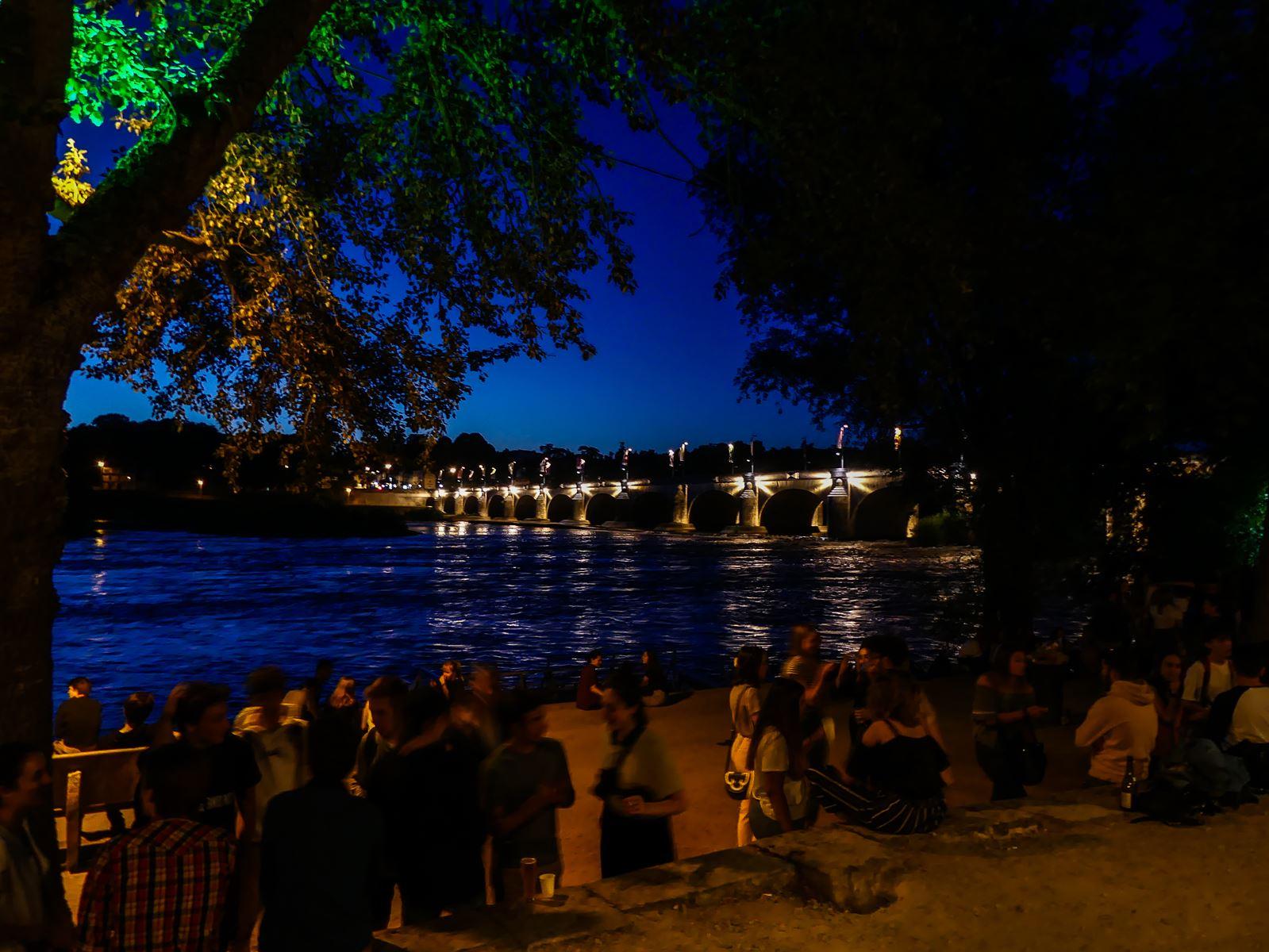 Claironyva Tours by night