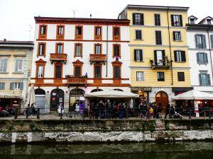 claironyva italie milan quartier navigli