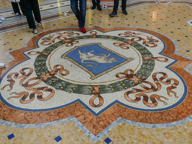claironyva italie milan galerie emmanuele