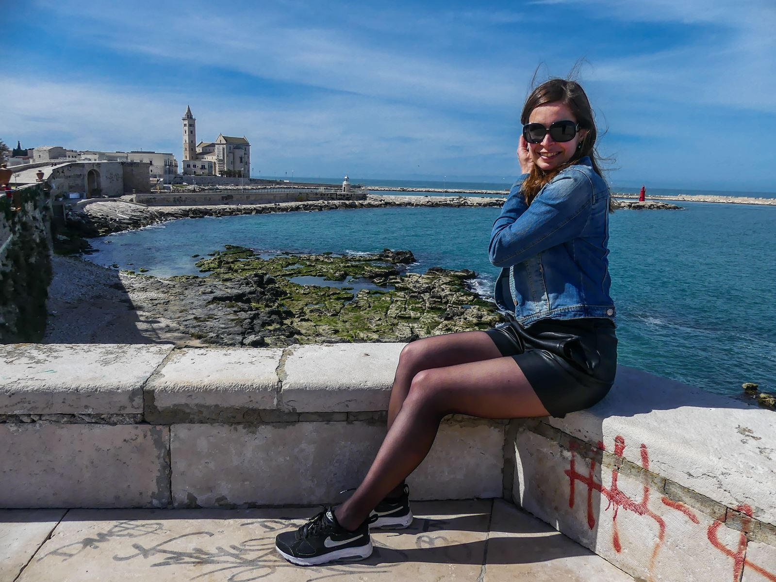 claironyva italie pouilles-Trani