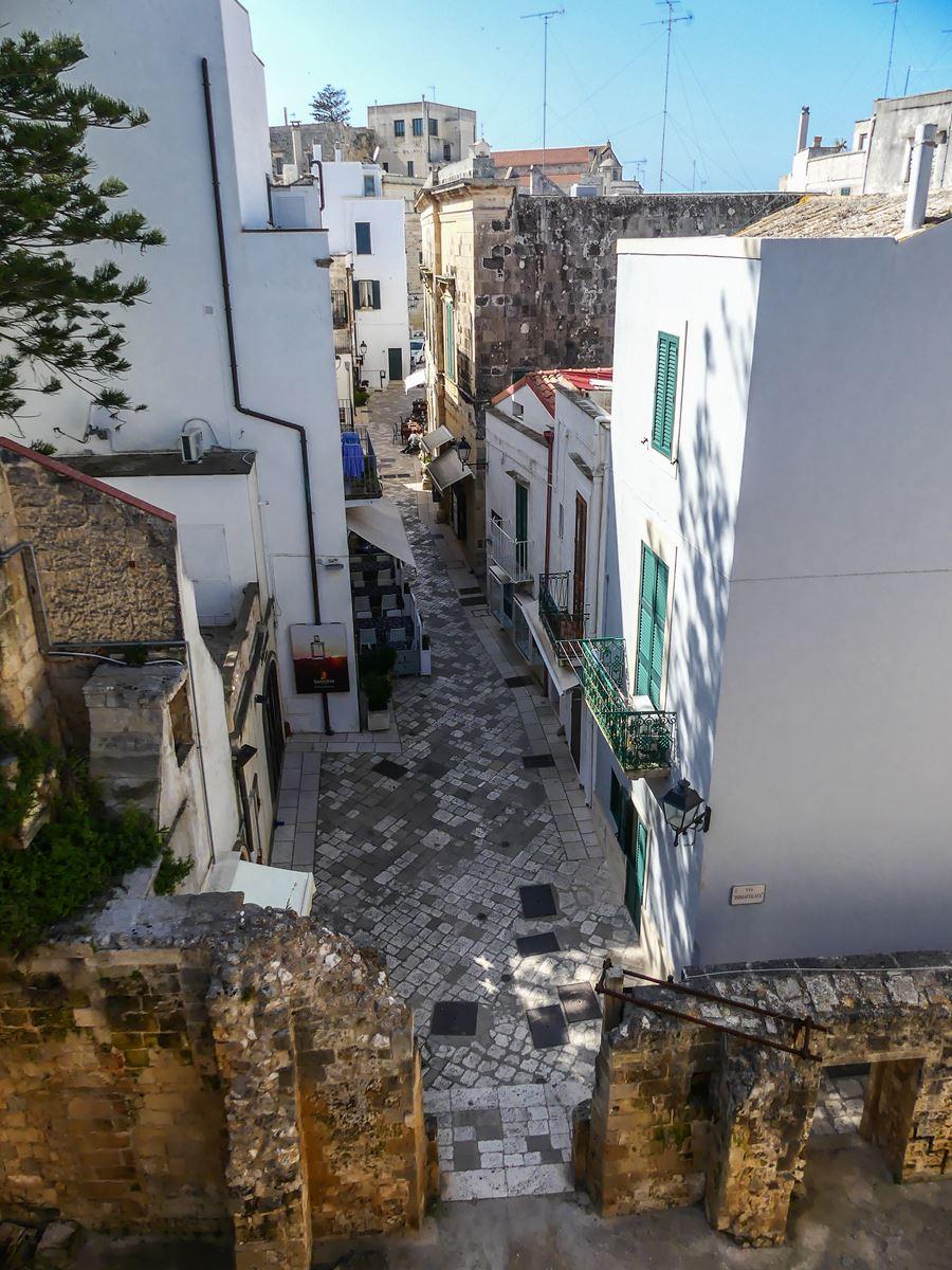 claironyva italie pouilles salento Otranto