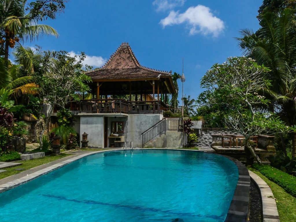 Ubud Bucu View Resort