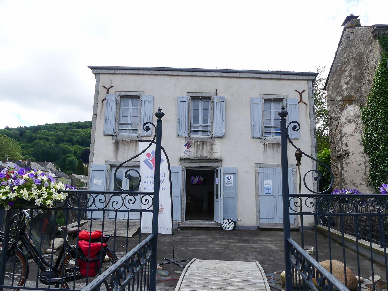 Brassac Office du Tourisme