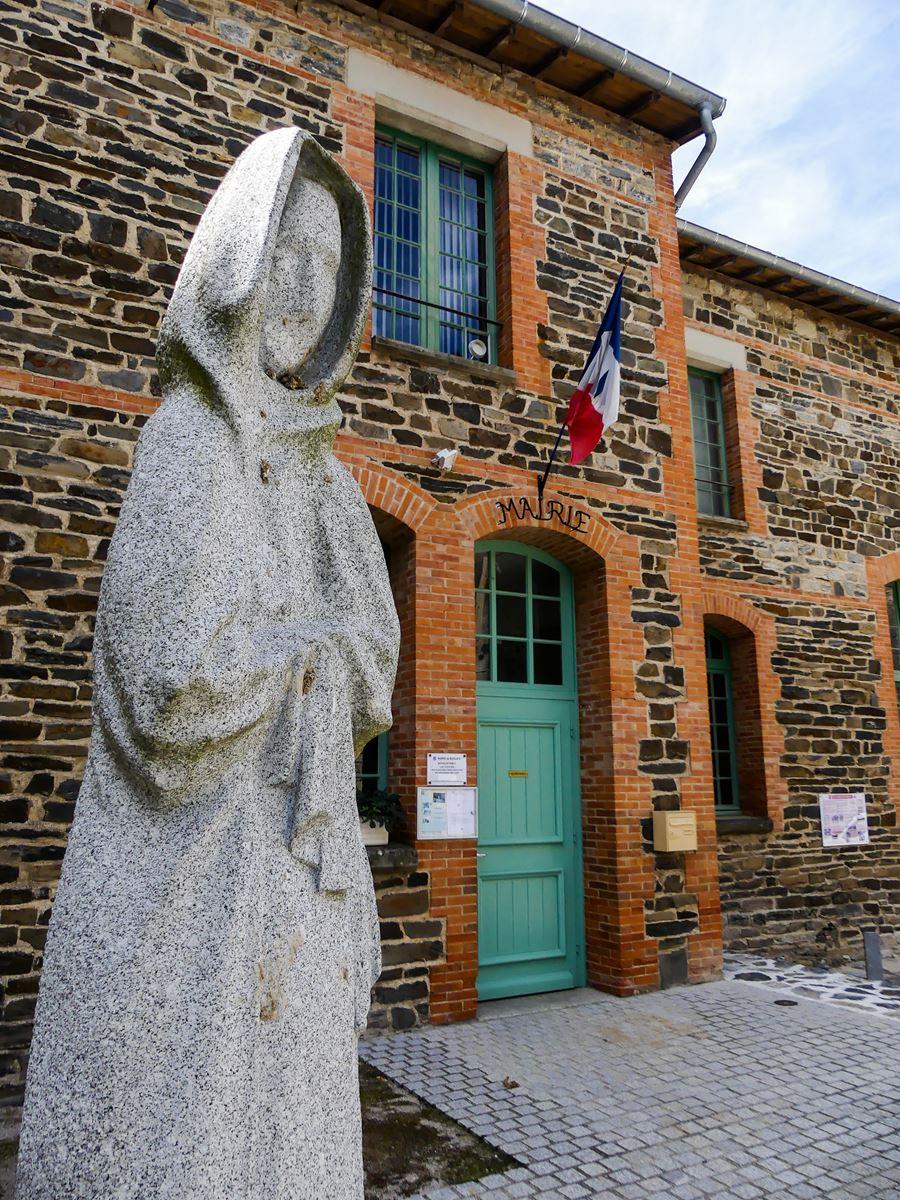 Sidobre Burlats mairie