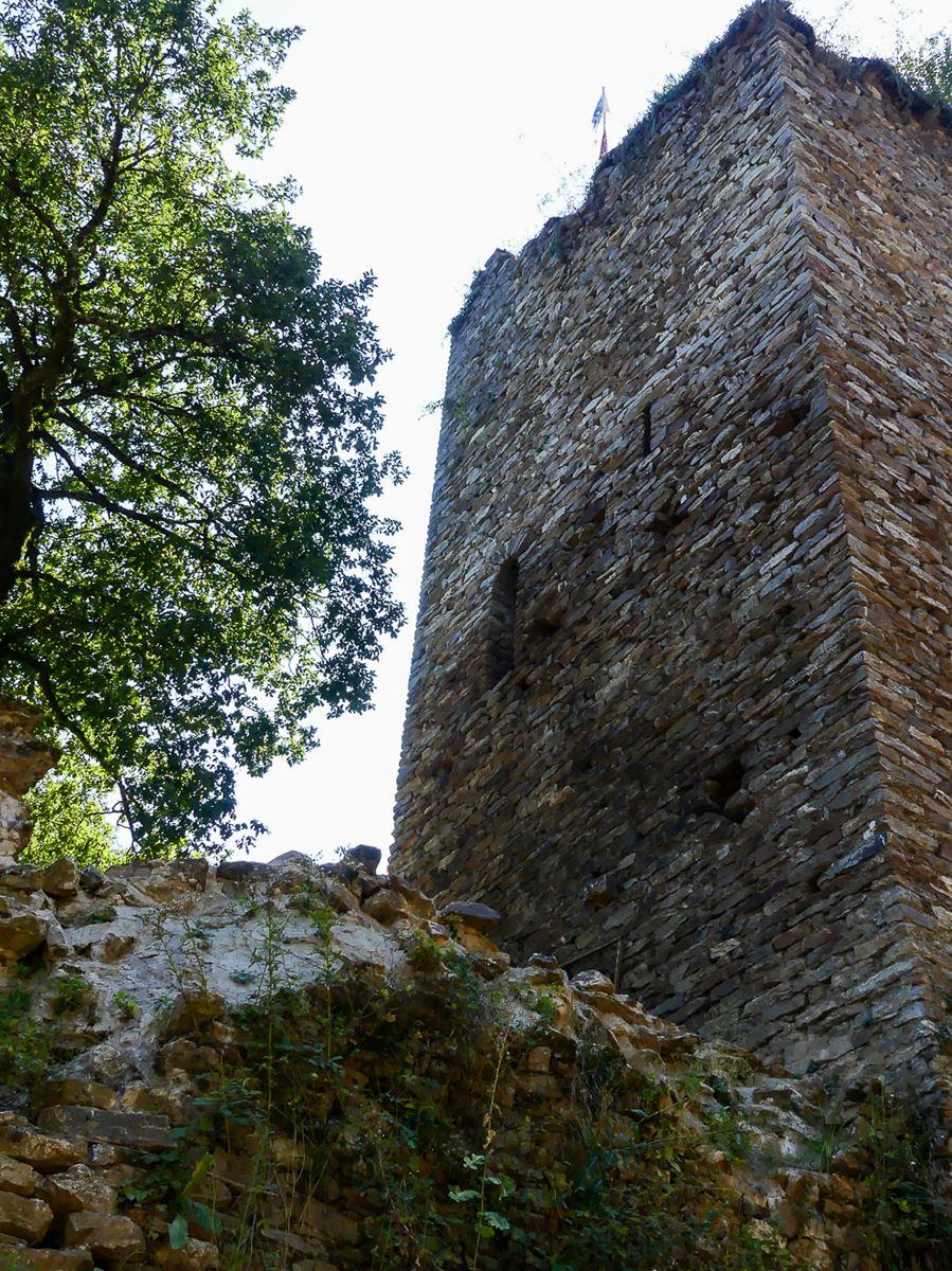 Château de Castelroc