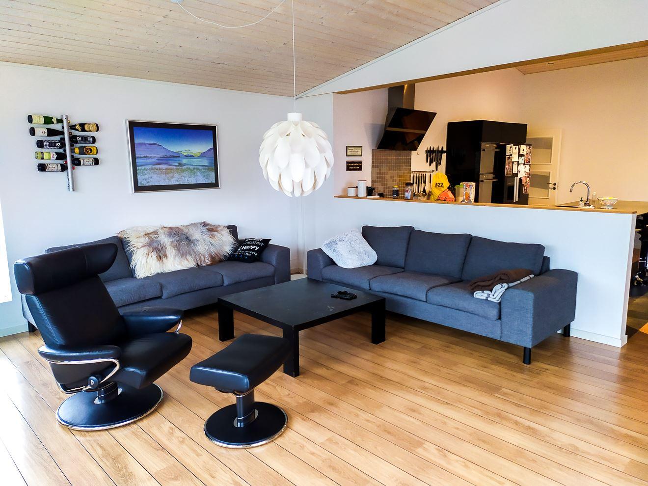 Superbe maison à Sorvagur