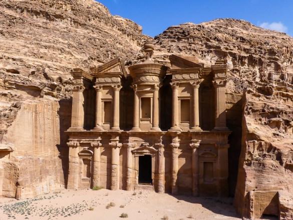 Jordanie - itinéraire 10 jours - budget