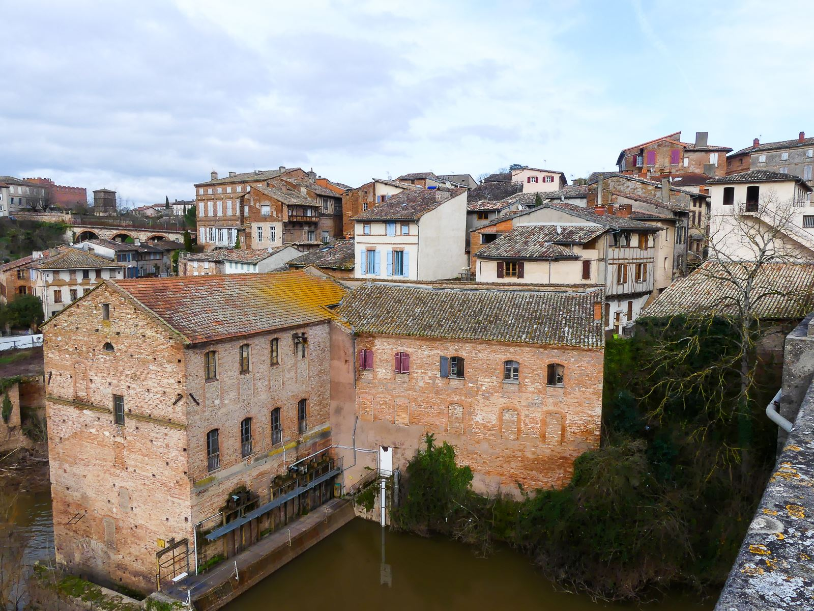 Week end - Tarn-Gaillac