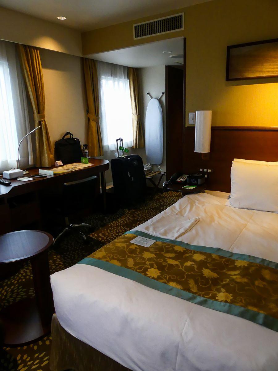 Ana Holiday Inn Kanazawa