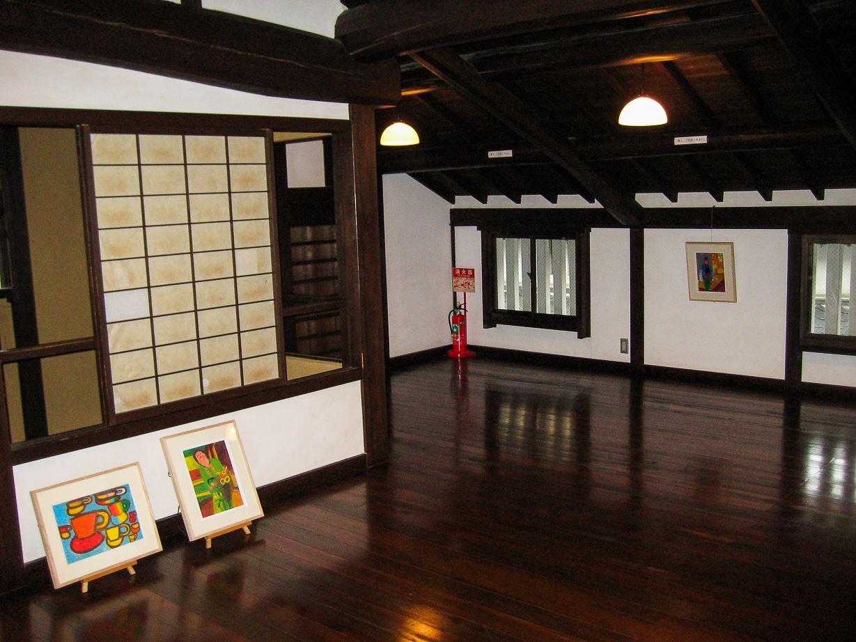 Maison traditionnelle - Nara