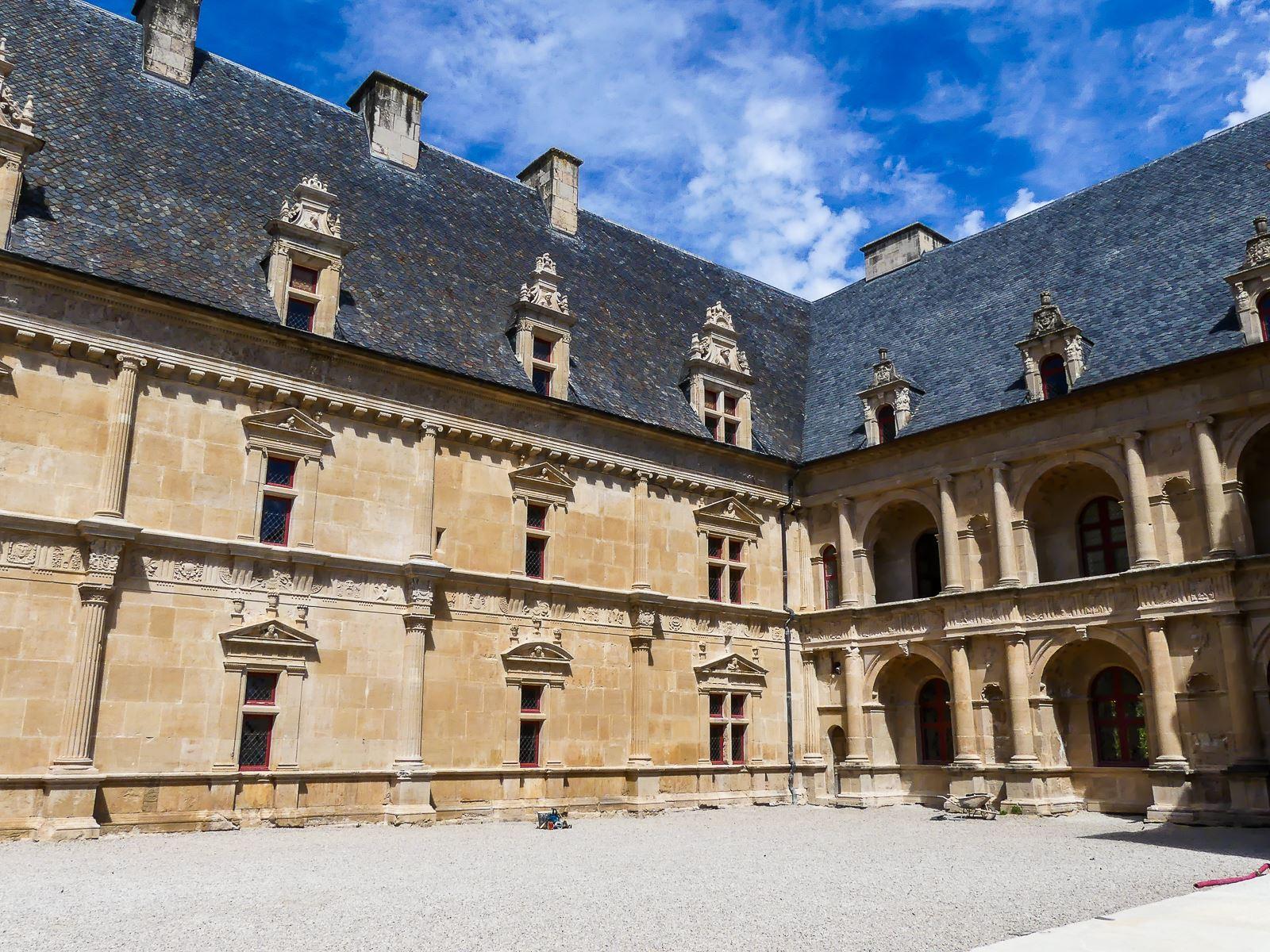 Château de Bournazel - Aveyron