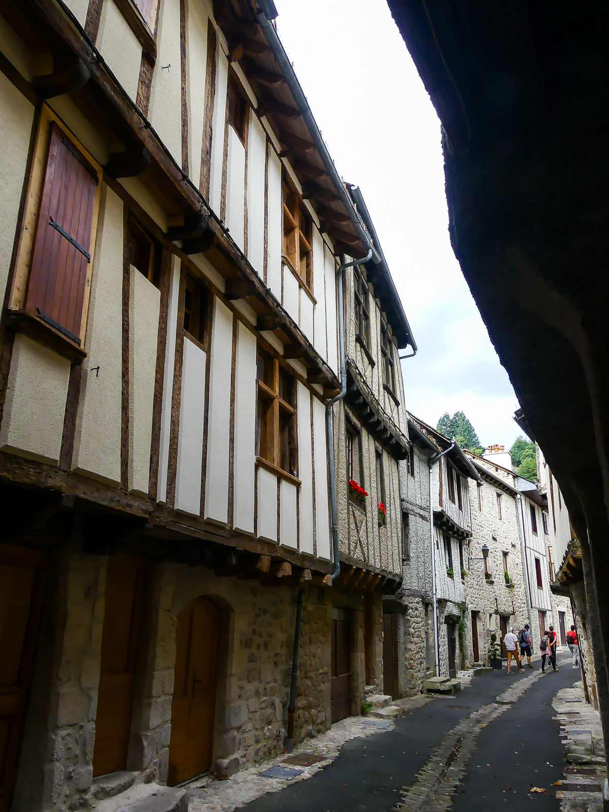 Aveyron-Entraygues-sur-Truyere