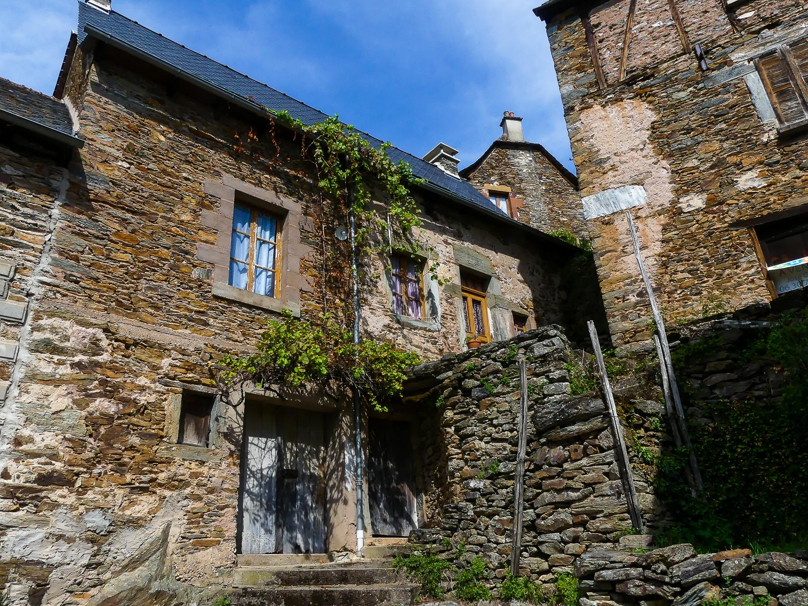 Aveyron - Grand Vabre