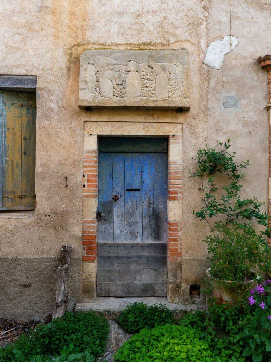 Maison de Marcel Lenoir