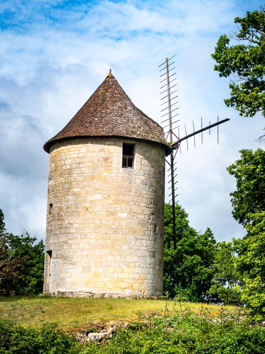 Le Moulin de Domme