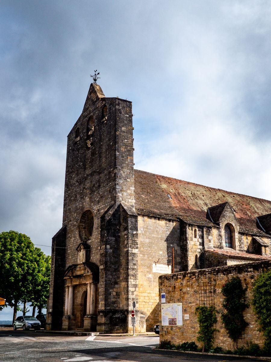 Domme - Dordogne