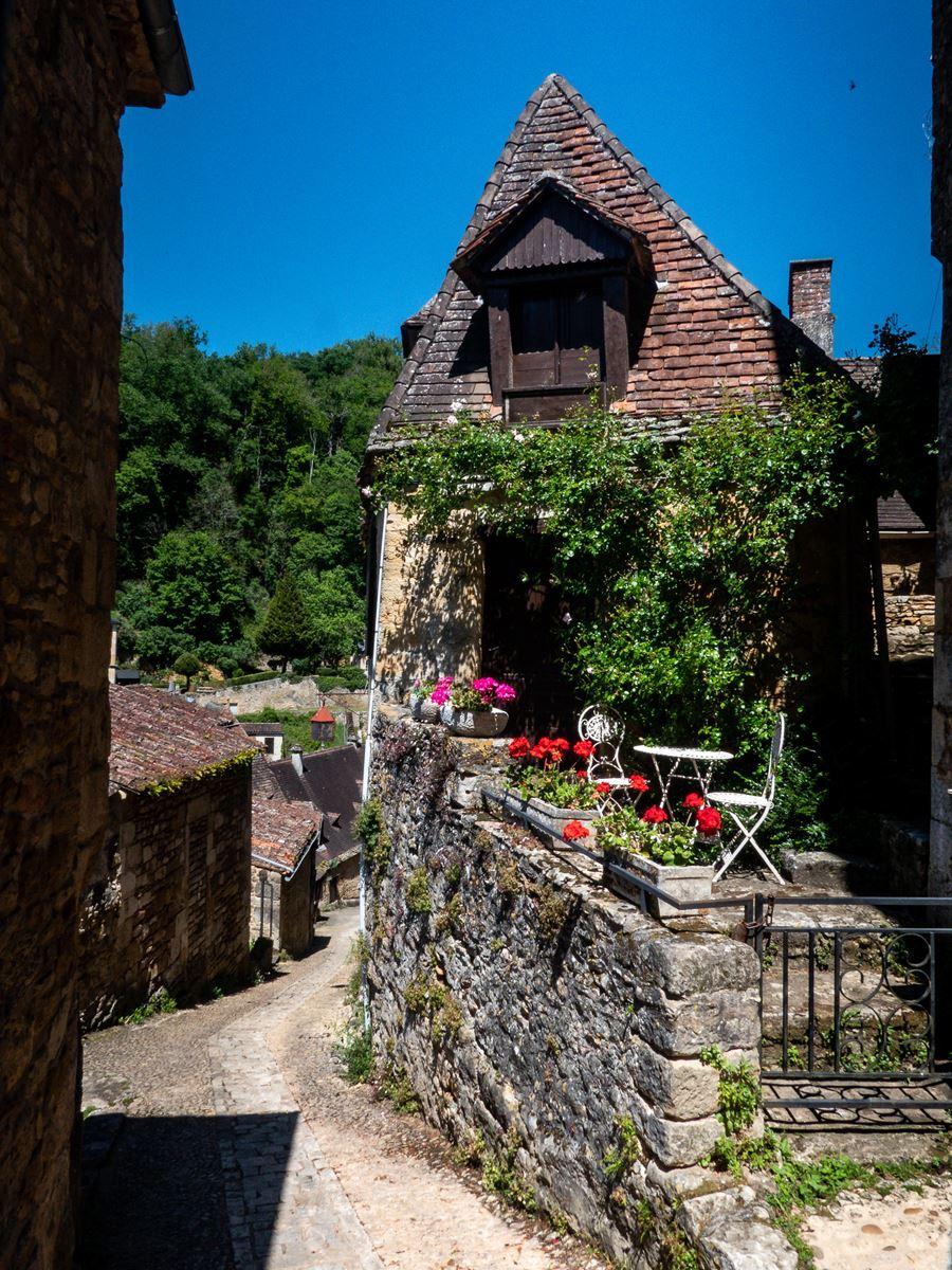 Beynac-Cazenac - Dordogne