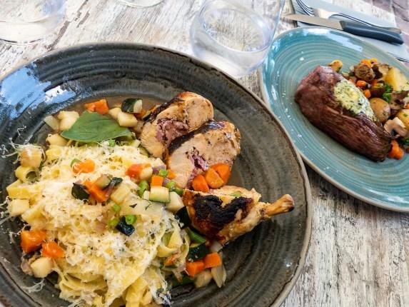 Restaurant Le Courson à Cahors