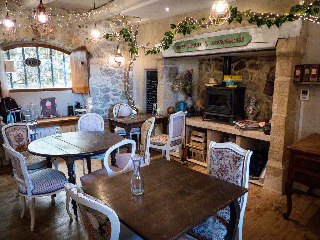 Petit Biscuit et Gourmandise - Puy l'Evêque