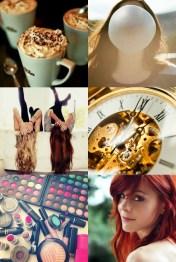 Laila collage