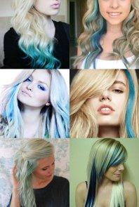 paddie hair inspo aesthetic