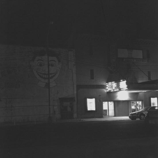 Iannis Delatolas, Asbury Park
