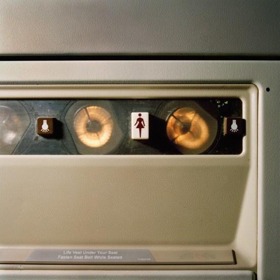 Brian Finke, Delta Airlines