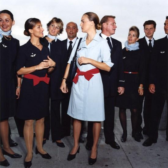 Brian Finke, Air France