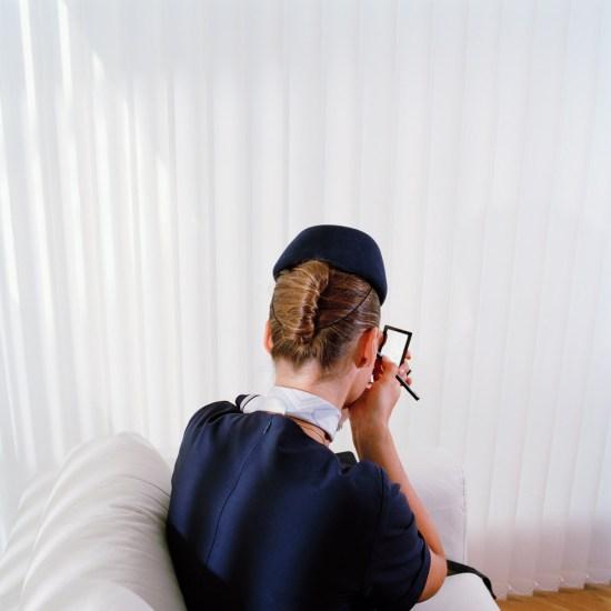 Brian Finke, Sara, Icelandair