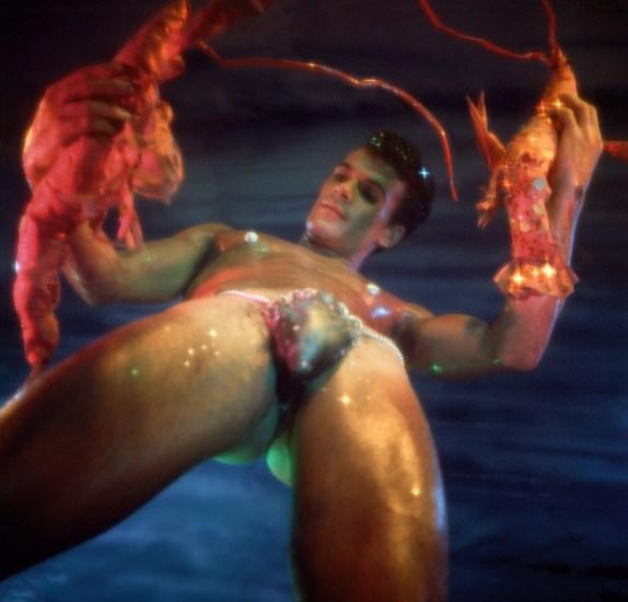 James Bidgood, Lobsters, Jay Garvin