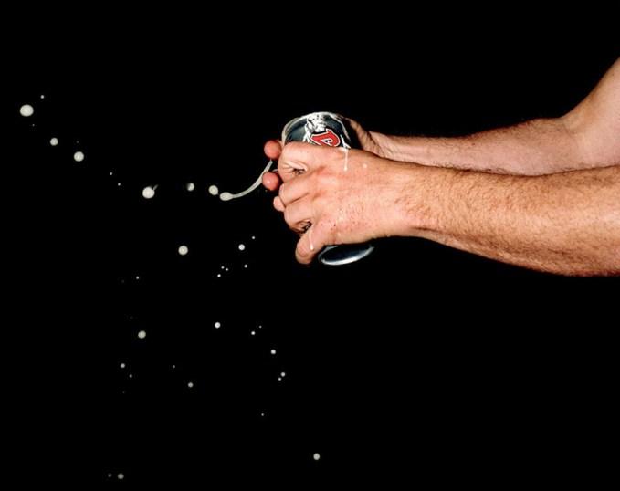 Jesse Burke, Silver Bullet