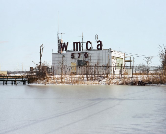 Joshua Lutz, Untitled (WMCA)