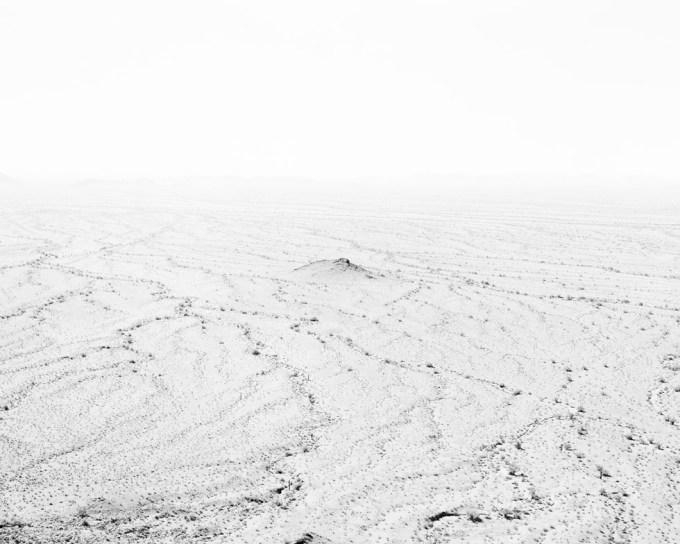 Michael Lundgren, Untitled (Water)