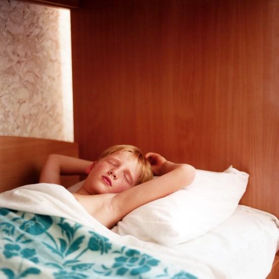 Frank Rothe, Sleeping Boy