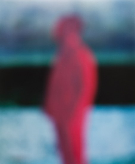 Bill Armstrong, Untitled (Film Noir #1412)